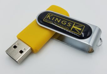 Kings USB stick